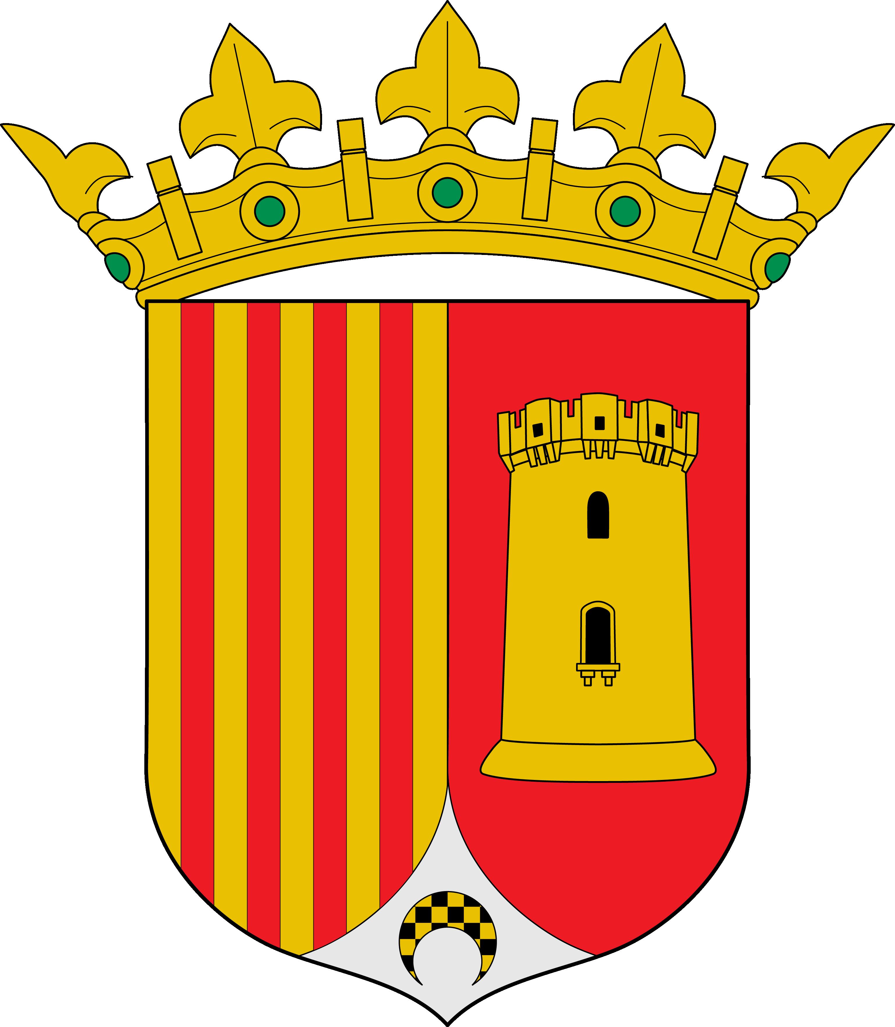Escudo Paterna